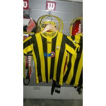 Camisas Deportivo Tachira - Wilson