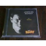 ¿harto Del Silencio? Vol. 1 (cd, 1995) Tri, Cafe Tacuba Maa