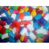 Bolsa De Chicle Tipo Pastilla Multicolor 5 Kg Dulce Esfera