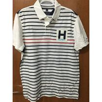 Blusa Camisa Polo Tommy Hilfiger Original Pronta Entrega