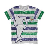 Camisa Unidos De Vila Maria Malandro - Camiseta Vila Maria