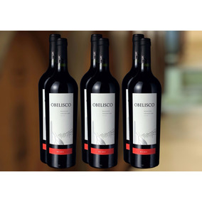 Malbec Obelisco (6x750ml)