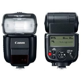 Flash Canon Speedlite 430ex Iii + Difusores
