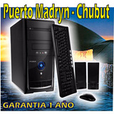 Pc Amd 4gb + 1tb + Kit Modelo 2017 !!!