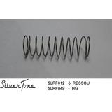Resorte P/ Embolo De Sousafon High Grade Silvertone Slrf049