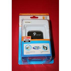 Cargador Original Cámaras Sony Dcr-30 Dcr-dvd103 Dcr-dvd105