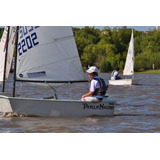 Vela Para Optimist (club - Entrenamiento) Hood Sails