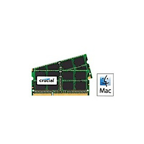 Memoria Ram Ddr2 Kit 6gb Imac 8.1 Macbook 3.1 Mas Modelos