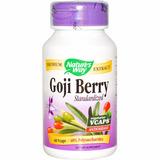 Capsulas O Pastillas X 60 Gojy Berry + Vita C
