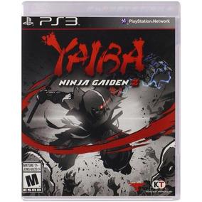 Yaiba - Ninja Gaiden Z Ps3