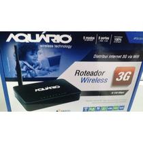 Roteador Wireless 3g