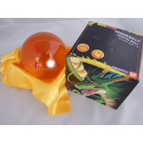 Esfera Del Dragon Ball Z Ban Dai 4cm En Caja Lujo