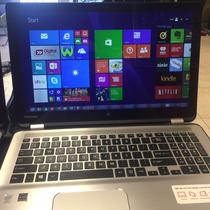 Notebook Toshiba Radius 360° Core I7 5500,8gb,15, Video 3d