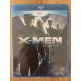 Blu-ray X-men O Filme (2000) Hugh Jackman & Halle Berry