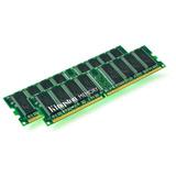 Kingston Modulo 2gb Ddr2-667 Para Hp/compaq Desktop Pc