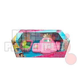 Caixa Registradora Princesas Da Disney Original Toyng