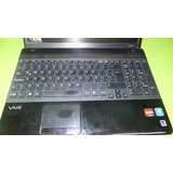 Notebook Sony Vaio Pcg-61611u