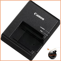 Cargador Smart Led Lp-e10 Camara Digital Eos Rebel T3