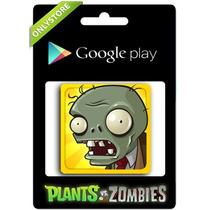 Plantas Vs Zombies - Aplicaciones Juegos Android Googleplay