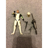 Clone Trooper Heavy Legacy Collection De Star Wars