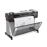 Plotter Hp Designjet T830 36in Mfp Print