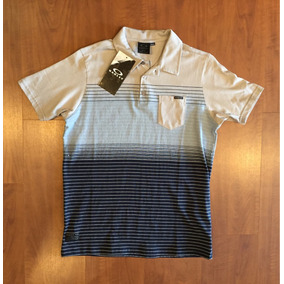 Camiseta Polo Oakley Description Fade 2.0 De 219 Por 189
