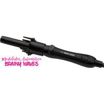 Modelador De Cachos Mq Brainy Waves + 4 Brindes
