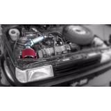 Kit Admision Aluminio Fiat Uno/duna 1.4/1.6 C/filtro+deflect