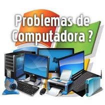 Reparación Limpieza Y Mantenimiento De Computadoras Y Laptop