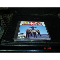 Los Canarios Del Norte -cd Album - Homonimo Vrn