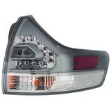 Toyota Sienna Se 2011 - 2012 Calavera Derecha Nueva!!!