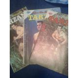 Comics Tarzan Editorial Novaro