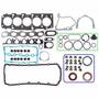 Kit Retifica Motor Aço C/ Ret Fiat Marea 2.0 2.4 20v 5cil