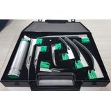 Laringoscopio En Fibra Óptica Adulto (kit) Marca Sun Med