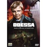 El Archivo De Odessa (the Odessa File) Dvd