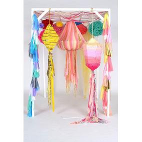 Piñatas Toda Ocasión, Niño Y Adultos, Decoración Fiestas