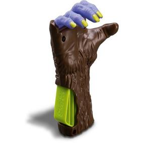 Scooby-doo Mc Donalds Mão Monstro Segura Coisas Frete Gratis