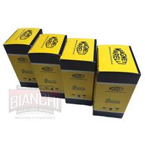 Bico Injetor Fiat Palio Siena Brava 1.6 16v Iwp001 04 Pçs