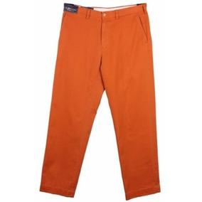 Pantalon Polo Ralph Lauren (preston Pant) 36x32 100%original
