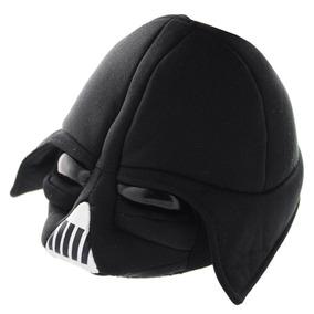 Pantunflas Bebe Star Wars Darth Vader Comics