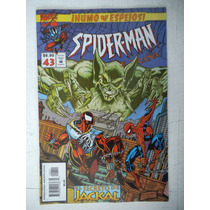 Spiderman 43 Marvel Mexico Intermex