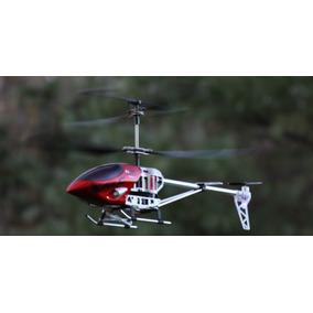 Helicoptero Controle Remoto 3.5 Canais Gigante 71cm C/ Gyro