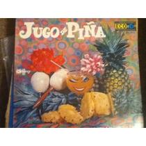 Disco Acetato De: Jugo De Piña