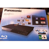 Reproductor Bluray Player Wifi Netflix Hdmi Usb Nuevo E4f