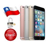 Rsim Iphone 6s 6s+ 6s Plus Claro Chile Desbloqueo Liberar