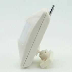 Sensor De Movimientos Pir. Para Alarmas Gsm.