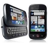 Celular Motorola Mb200 Com 3g, Bluetooth, Mp3 E Android 1.5