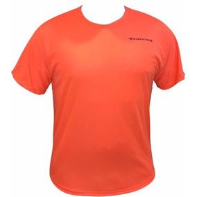 Remera Deportiva Running Entrenamiento Maratones Eventos Gym