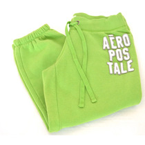 Mediocache: Pantalon Aeropostale Deportivo