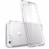 Capa Case Tpu Flexível Transparente Apple Iphone 6 Plus
